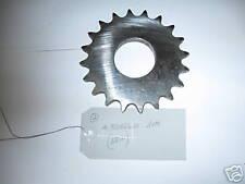 350AG620 Morse Torque limiter Ground 20T Sprocket
