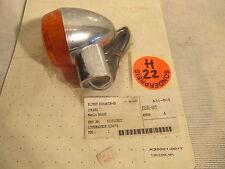 Kawasaki Turnlight / Turnsignal Repl. / Blinkerersatz Artikelnummer: K32001-001T