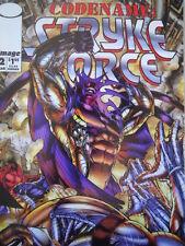 Strike Force n°2 1994 ed. Image Comics  [G.162]
