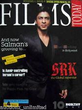 Films Today 2008 Shah Rukh Khan Aamir Salman Shilpa Shetty Prachi Desai Kareena