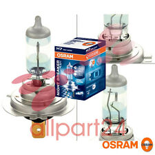 Osram 64210NBP Lamp 'Night Breaker Plus', H7, 12V/55W, PX26d, 1 Pc in Box
