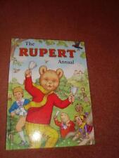 Rupert The Bear Annual 2003 Number 68