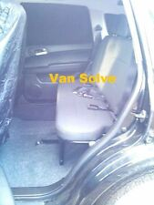 SsangYong Rexton commercial seat conversion 2012 > onwards inc. fitting