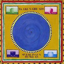 "Talking Heads ""Speaking In Tongues"" Vinyl LP Record(New & Sealed) U.K. Free Post"