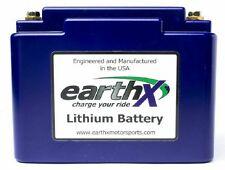 EarthX Lithium Battery Lightweight Powerful  ETX12A