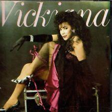 Vickiana  Vickiana  BRAND NEW SEALED CD