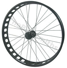 Alex Blizzerk 90 Tubeless FRONT 150mm x 15mm FORMULA Thru Axle Fat Bike Wheel