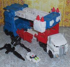 Transformers Combiner Wars ULTRA MAGNUS Complete Leader Lot