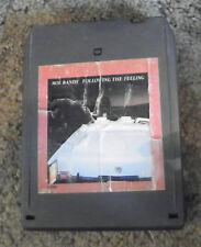 Moe Bandy  Following the Feeling  8 Track Cartridge Tape  (RP)