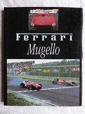 FB FERRARI Mugello Nada editore 1991 Automobilismo Autodromo F1 Motori