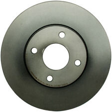 Brembo Disc Brake Rotor fits 2005-2005 Ford Focus  WD EXPRESS
