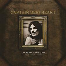 Captain Beefheart Full Moon In Deluxe vinyl 2LP NEW/SEALED
