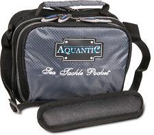 Aquantic sea tackle Pocket talla 23 x 17 x 13 cm una bolsa de mar de cantantes