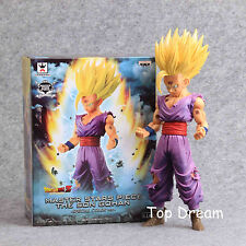 Dragonball Z Master Stars Piece Son Gohan Special Color Ver. 23cm PVC Figure New