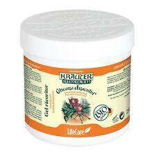 Kräuter® Devil's Claw Anti-inflammatory gel with BIO herbs