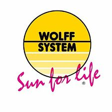 Wolff Tanning Bed Lamps Bulbs Free Starters and Free Shipping