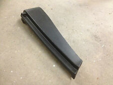 VW GOLF MK3 BLACK O/S REAR PARCEL SHELF SUPPORT- 1H6 867 762