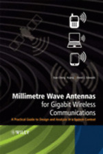 Millimetre Wave Antennas for Gigabit Wireless Communications: A Practical Guide