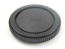 Camera Body Cap for Olympus OM (E510, E520, E620)