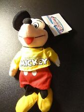 Disney MICKEY MOUSE: SPIRIT OF MICKEY Bean Bag Plush WITH TAGS