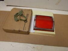 Mopar NOS Tail Gate Tail Lamp Lens Inner Rt. 65 Plymouth Fury S/Wagon
