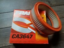 Air Filter-Extra Guard Fram CA3647 free shipping