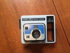vintage kodak-ek 1 instant camera