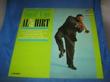 AL HIRT Sugar Lips He's the King LPM 2965 Mono 33RPM Record Album [INV-34]