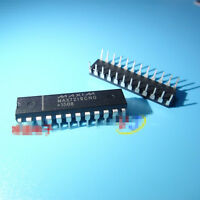 10PCS MAXIM  MAX7219CNG   MAX7219ENG  DIP-24 LED Display Driver IC