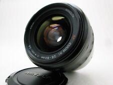 [Excellent++] Konica Minolta AF Xi 28-80mm f/4.0-5.6 Xi Lens from Japan #259