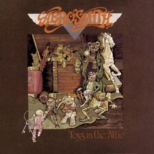 Aerosmith - Toys in the Attic [New CD]
