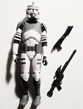 "Star Wars The Black Series Kamino Clone Trooper 6"" Action Figure Hasbro 2020"