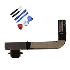 Connecteur de charge Charging Port Flex Cable Noir A1458 iPad 4 + Outils