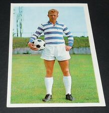 NOLDEN MSV DUISBURG FUSSBALL 1966 1967 FOOTBALL CARD BUNDESLIGA PANINI
