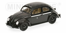 Minichamps 1:43 VW 1200 Export 1947 British Car Hire