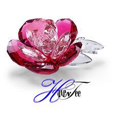 Peony, Pink And Clear 2020 Swarovski Crystal 5493711
