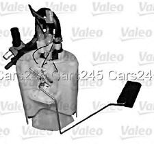 VALEO Electric Fuel Pump Assembly Petrol Fits Mitsubishi 1.6-1.8L 1995-06 347116