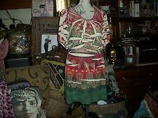 MUSHKA BY SIENNA ROSE  Sweet Dress Size M