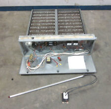 "Warren CBK 36""x36"" Electric Duct Heater w/ Integral Limit Control"