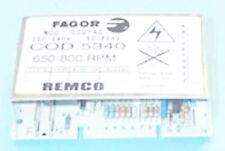 LB6A00215 Module de Contrôle Lave Linge Candy LAC8051 LFC850 LAC9050