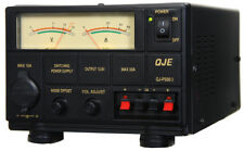 QJE QJPS50II (50 AMP) Switch Mode Power Supply Unit