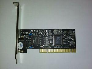 StarTech Gigabit PCI Ethernet Network Card | ST1000BT32