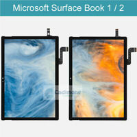 Für Microsoft Surface Book 1 1703 1706 Book 2 1806 1832 LCD Display Touch ARDE