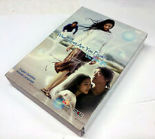 What Planet Are You From? [YA Entertainment, KOREAN DVD BOX SET, 2007]