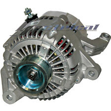 100% NEW NEW ALTERNATOR FOR JEEP LIBERTY 3.7L GENERATOR 136Amp *ONE YR WARRANTY*