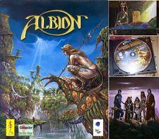 ALBION (PC) DER NACHFOLGER AMBERSTAR + AMBERMOON Kult DEUTSCH