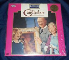 CANDLESHOE - FS Laserdisc - Disney