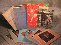 big lot old ART BOOKs sculpture Italian Dutch painting Frick collection guide &