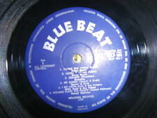 PRINCE BUSTER - FLY FLYING SKA BLUE BEAT ORIGINAL NO COVER