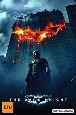 The Dark Knight (Blu-ray, 2008, 2-Disc Set)